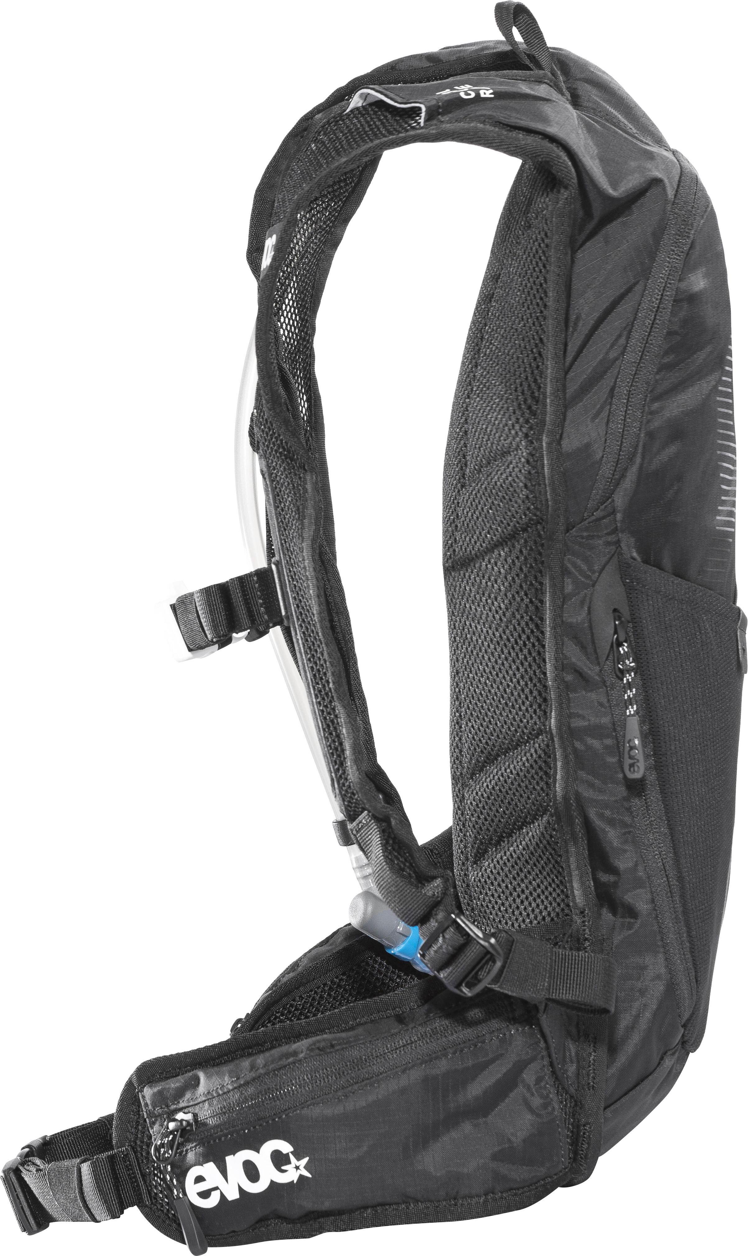 c8eafacf72605 EVOC CC Race Backpack 3l + 2l Bladder black at Bikester.co.uk